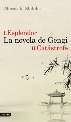 La novela de Genji par Murasaki Shikibu