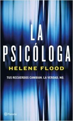 La psicóloga par Helene Flood