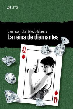 La reina de diamantes par VV AA