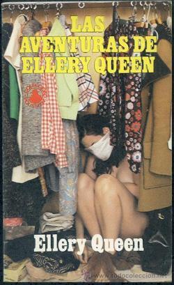 Las aventuras de Ellery Queen par Ellery Queen