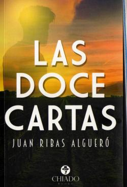Las doce cartas par Juan Ribas Algueró