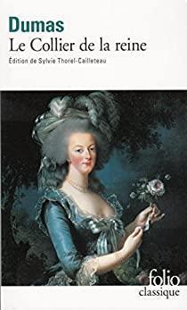 Le collier de la reine par Alejandro Dumas