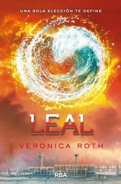 Leal par Veronica Roth
