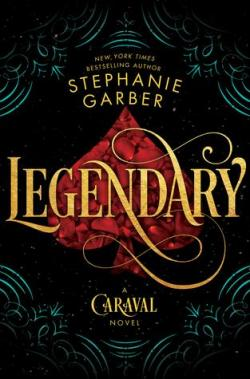 Legendary par Stephanie Garber