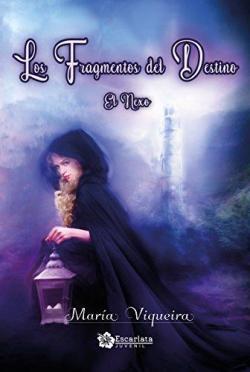 Los Fragmentos del Destino par María Viqueira