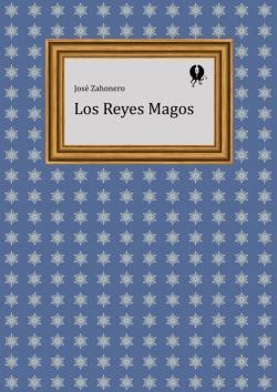 Los Reyes Magos par José Zahonero
