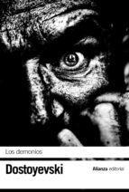 Los demonios par Fiódor Dostoyevski