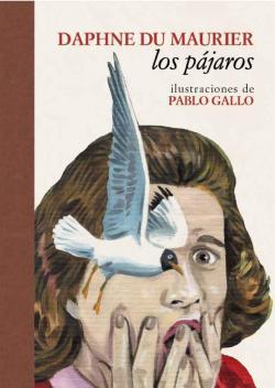 Los pájaros par Daphne du Maurier