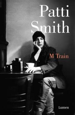 M Train par Patti Smith