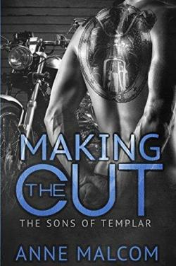 Making the cut par Anne Malcom