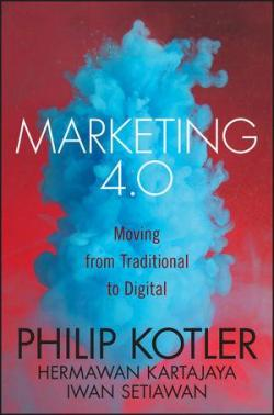 Marketing 4.0 par Philip Kotler