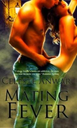 Mating Fever par Anwar