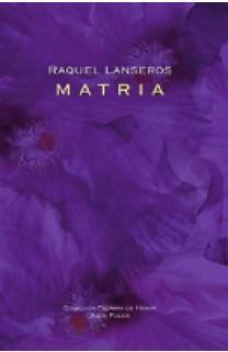 Matria par Raquel Lanseros