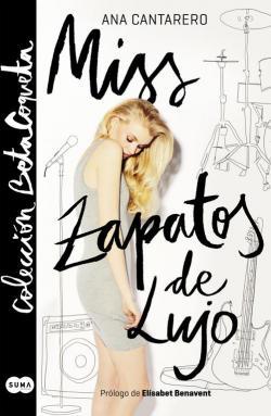 Miss Zapatos de Lujo par Ana Cantarero