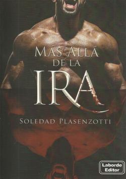 Más allá de la ira par Soledad Plasenzotti