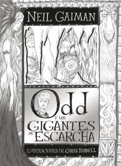 Odd y los Gigantes de Escarcha par Neil Gaiman