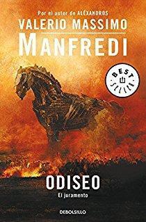 Odiseo: El juramento par Valerio Massimo Manfredi