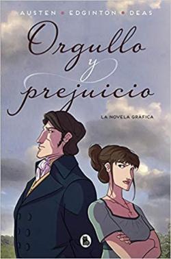 Orgullo y prejuicio (la novela gráfica) par Jane Austen