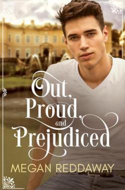 Out, proud, and prejudiced par Megan Reddaway