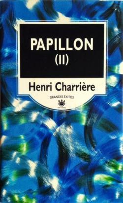 Papillon II par Henri Charrière
