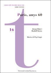 Paris, anys 60 par Rodolf Sirera