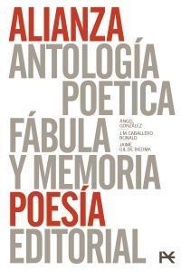 Poesía - Estuche par  José Manuel Caballero Bonald