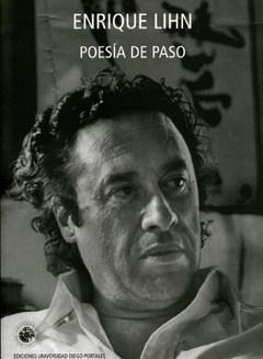 Poesía de paso par Enrique Lihn