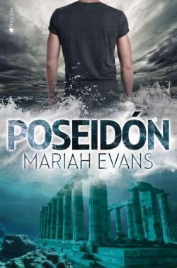 Poseidón par Mariah Evans