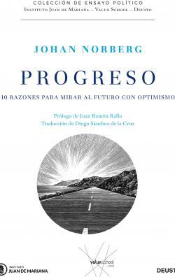 Progreso par Johan Norberg