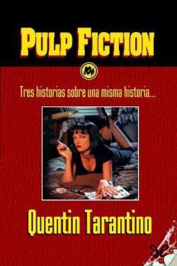 Pulp fiction par Quentin Tarantino