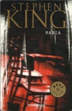 Rabia par Stephen King