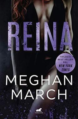 Reina par Meghan March