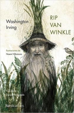 Rip van Winkle par Washington Irving