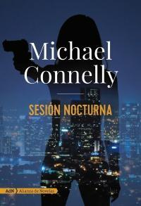 Sesión nocturna par Michael Connelly