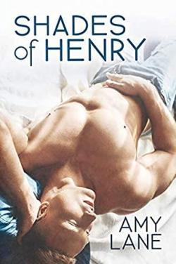 Shades of Henry (The Flophouse #1) par Amy Lane