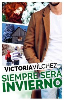 Siempre será invierno par  Victoria Vílchez Donate