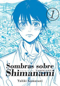 Sombras sobre Shimanami - Volumen 1 par Yuhki Kamatani