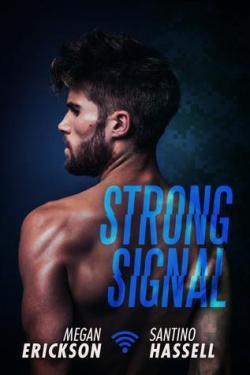 Strong Signal (Cyberlove #1) par Megan Erickson