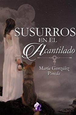 Susurros en el acantilado par María González Pineda