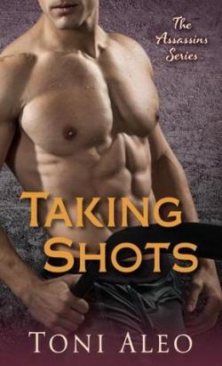 Taking shots par Toni Aleo