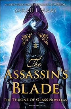The Assassin\'s Blade par Sarah J. Maas