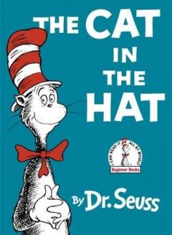 The Cat in the Hat par Dr. Seuss