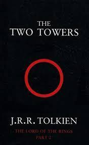 The Lord of the rings: The two towers par J. R. R. Tolkien
