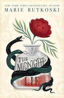 The Midnight Lie par Marie Rutkoski