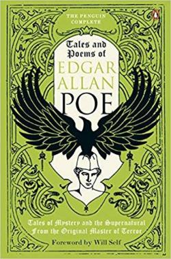 The Penguin Complete Tales and Poems of Edgar Allan Poe par Edgar Allan Poe