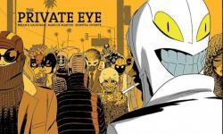 The Private Eye par Brian K. Vaughan