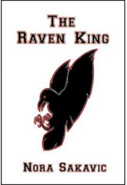 The Raven King par Nora Sakavic