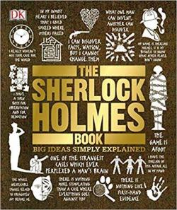The Sherlock Holmes Book (Big Ideas Simply Explained) par VV.AA.