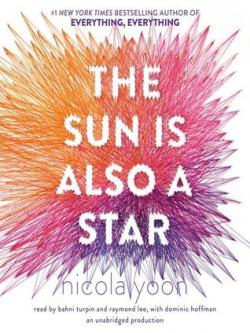 The Sun is Also a Star par Nicola Yoon