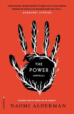The Power par Naomi Alderman